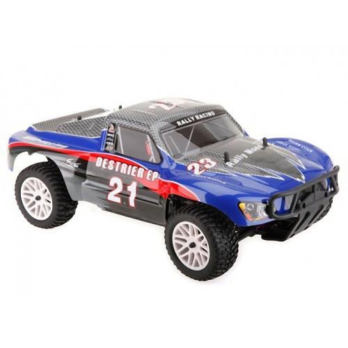 Радиоуправляемый внедорожник Desert Rally 4WD 1:10 (46 см)